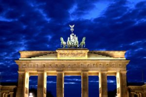 podatek budowlany w Niemczech