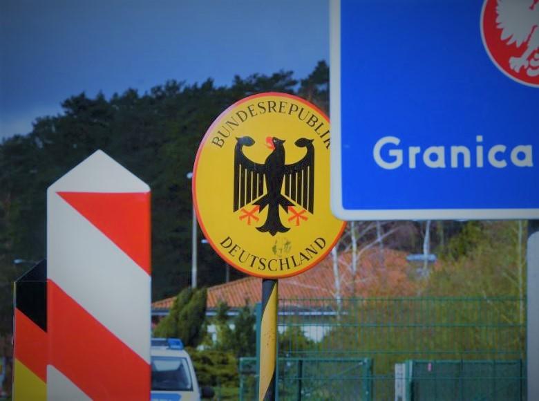 Obowiązkowa kwarantanna w Niemczech