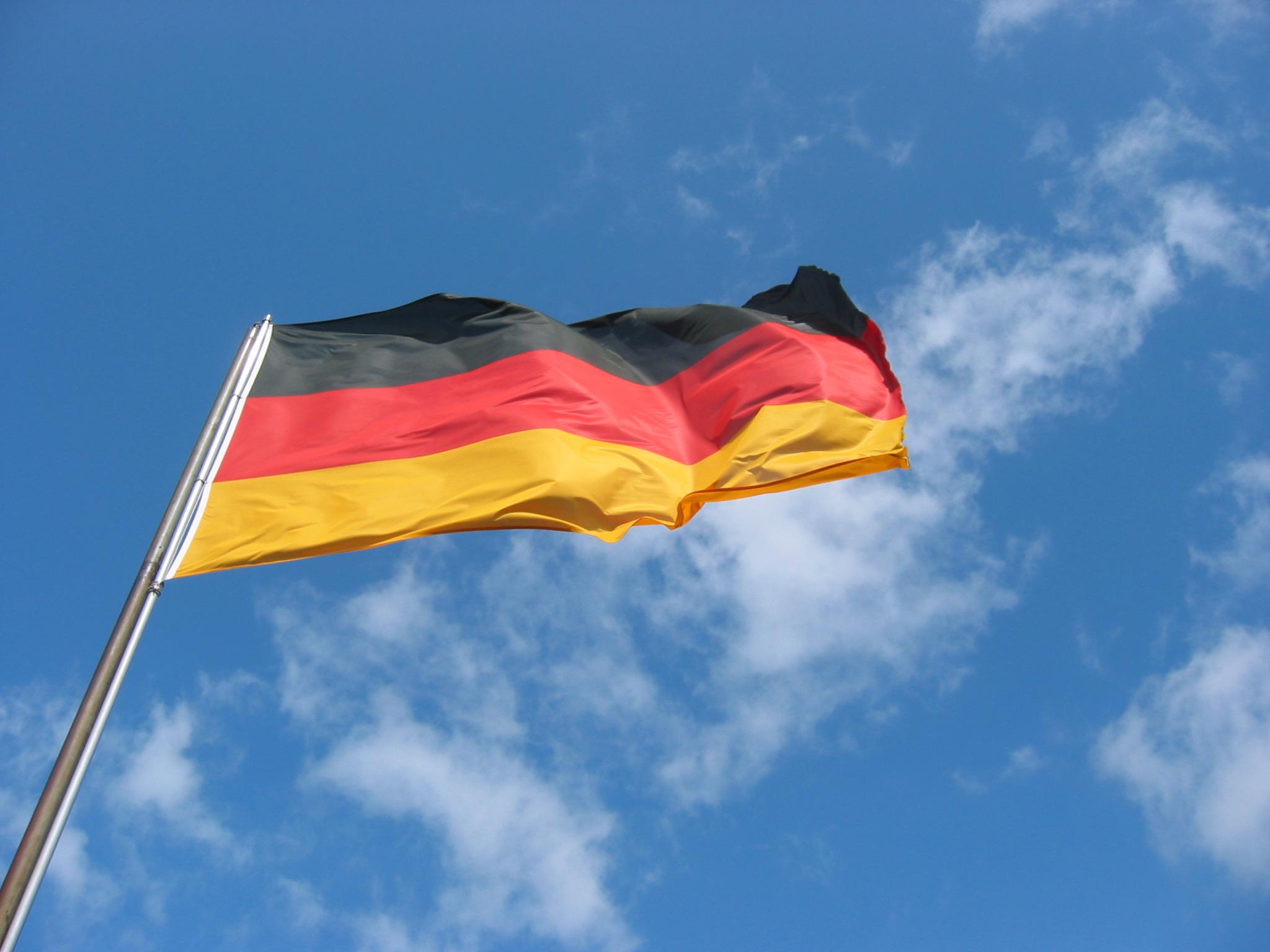Kwarantanna w Niemczech